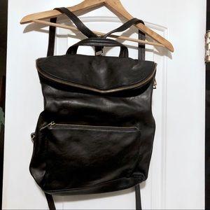 Dolce Vita Foldover Backpack